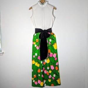 Saks Fifth Avenue Maxi Dress
